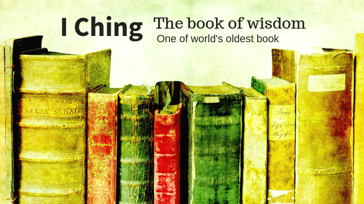 I Ching Book of Changes: Ancient Book of Wisdom